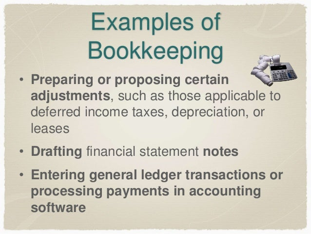 Personal financial statements compilation report