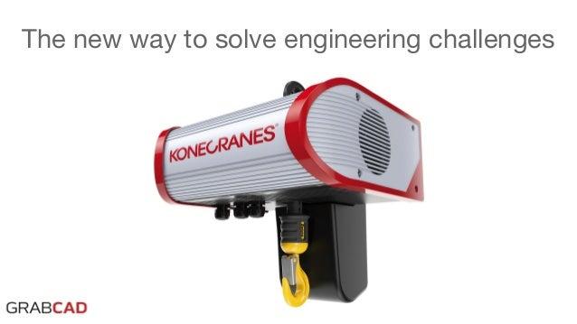 solve engineering challenges