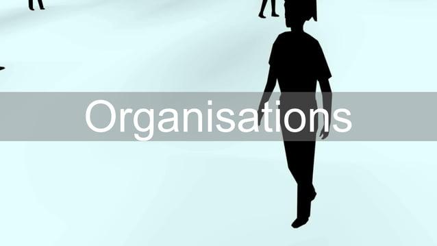 Organisations
