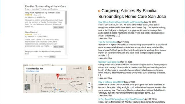 How To Start A Home Health Care Business In California. With How ...