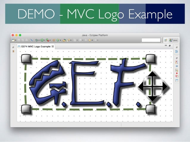 DEMO - MVC Logo Example