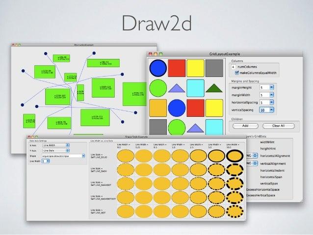 Draw2d