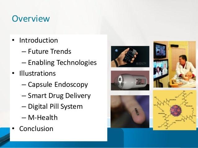 Wireless healthcare: the next generation Slide 3