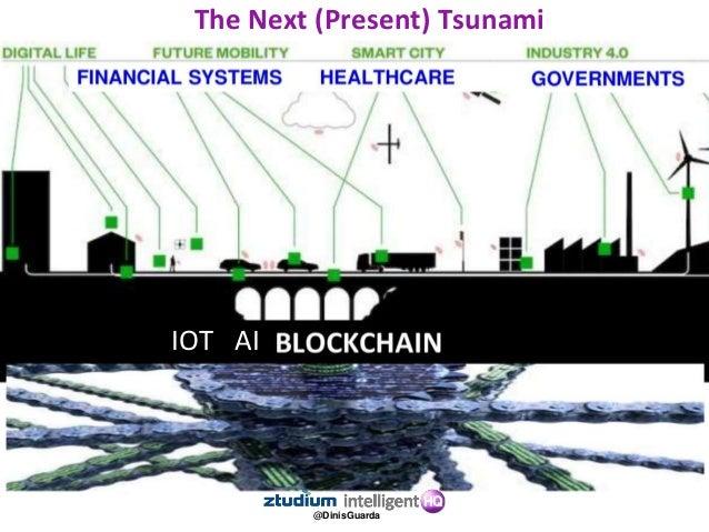 @DinisGuarda The Present Tech Business landscape