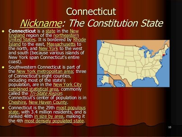 The Nicknames Of States Usa Kentucky Connecticut: States Of The Usa Nicknames At Usa Maps