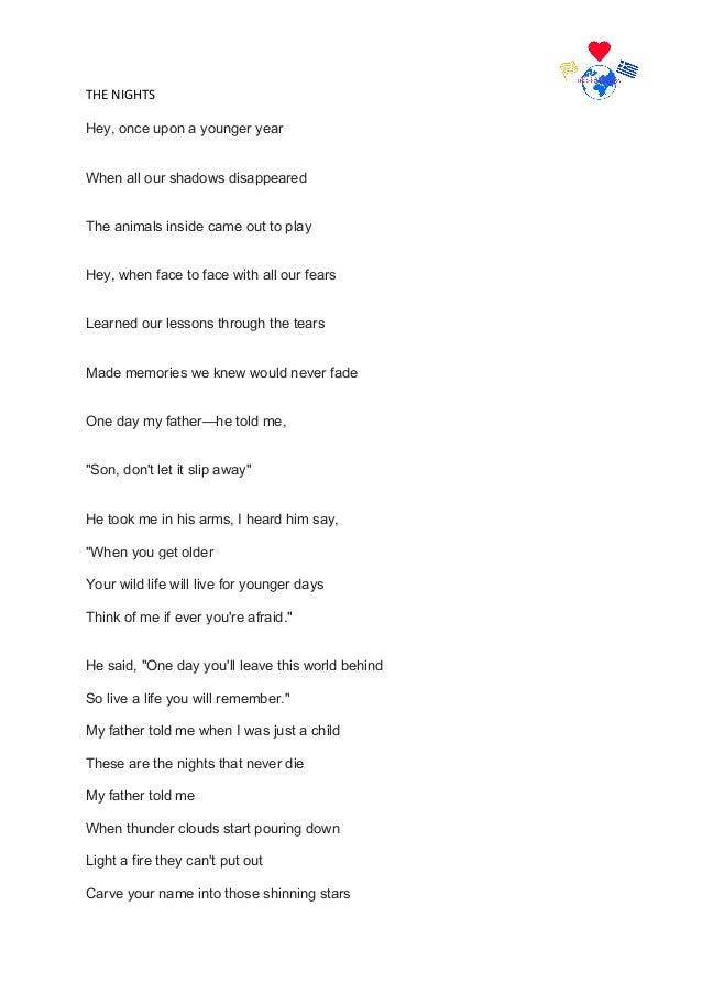 younger lyrics