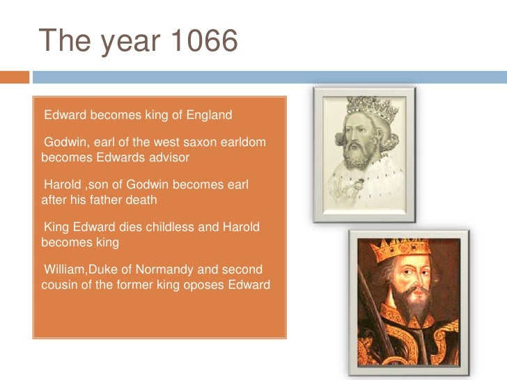 norman conquest and old english The english language that is spoken today is the direct result of 1066 and the norman conquest modern english is vastly different from that spoken by old english.