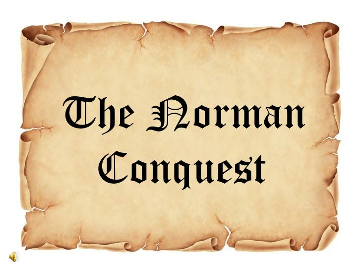 norman conquest View the profiles of people named norman conquest join facebook to connect with norman conquest and others you may know facebook gives people the power.