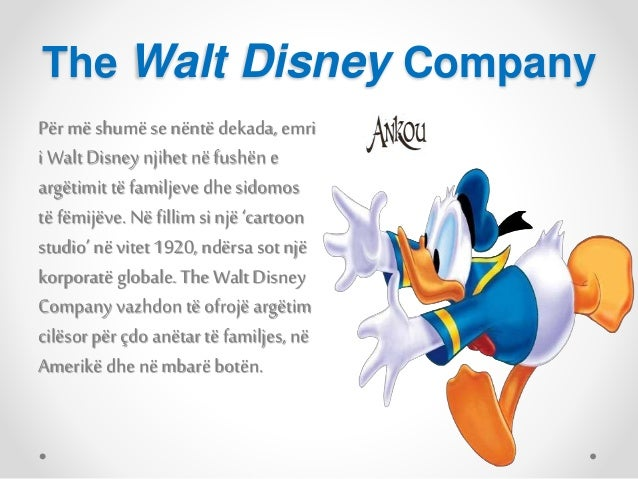 Not-So-Wonderful World Of EuroDisney Essay Sample