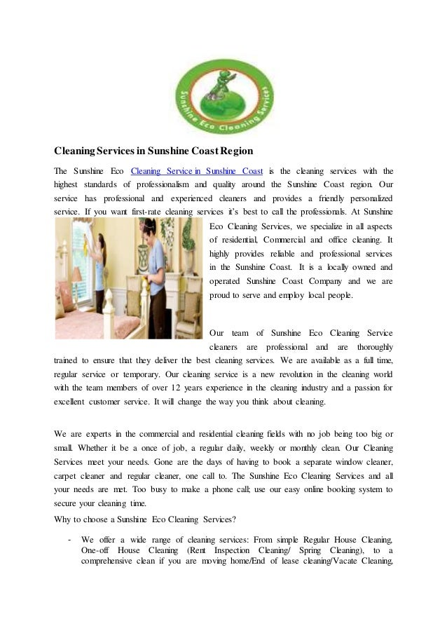 easy cleaning services