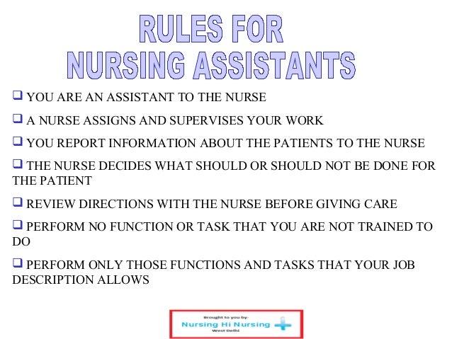 description allows 4. waitress resume samples job duties of cna ...