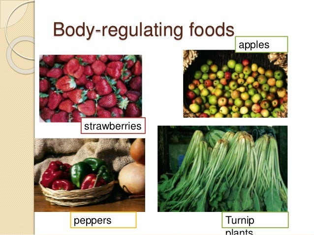 What Are Foods That Are Good Energy Sources