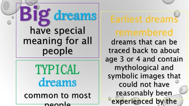 an instruction on dream analysis Acceptance, openness, realization, and curiosity are the primary meanings of  dreaming about directions most of the meanings/interpretations of dreaming  about.