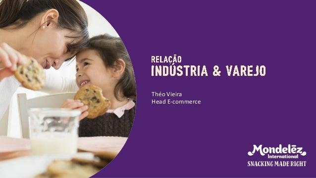 Th�o Vieira Head E-commerce