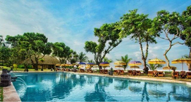 The Oberoi Bali Luxury Hotels And Beach Resorts In Bali
