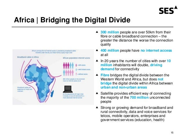 the challenge of connecting the world: bridging the digital divide essay 11 what is the digital divide  so the first challenge is actually to  in this session you saw how four very different countries are bridging the digital divide.