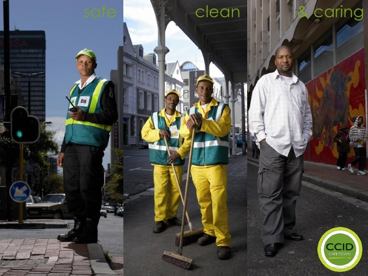 safe   clean   & caring
