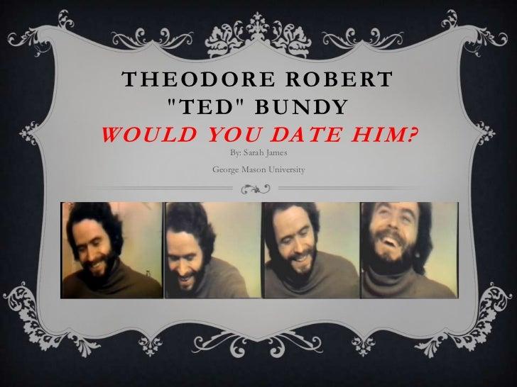 Theodore robert