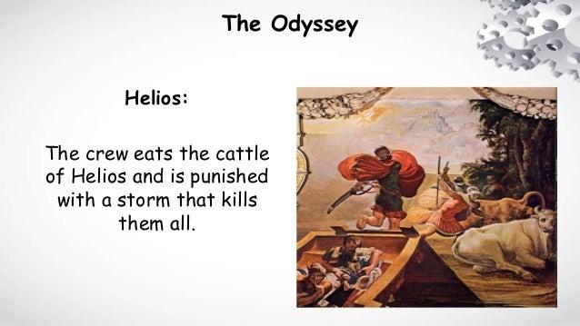 11 The Odyssey Helios