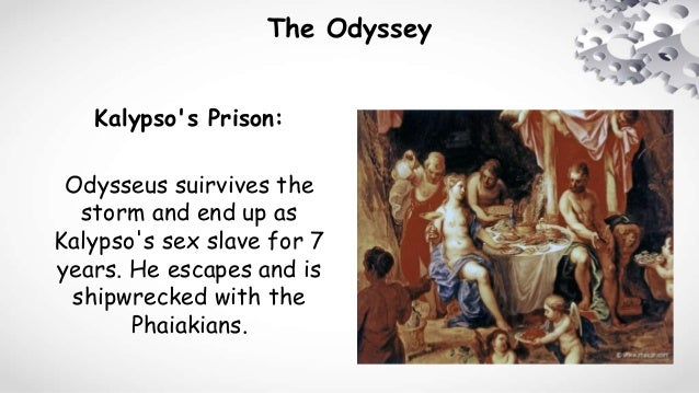 the odyssey book 12 a summary