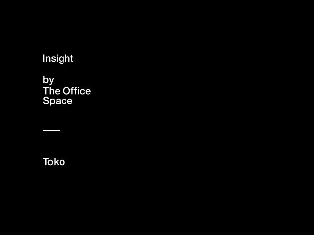 Insight by The Office Space - Design Business Slide 2