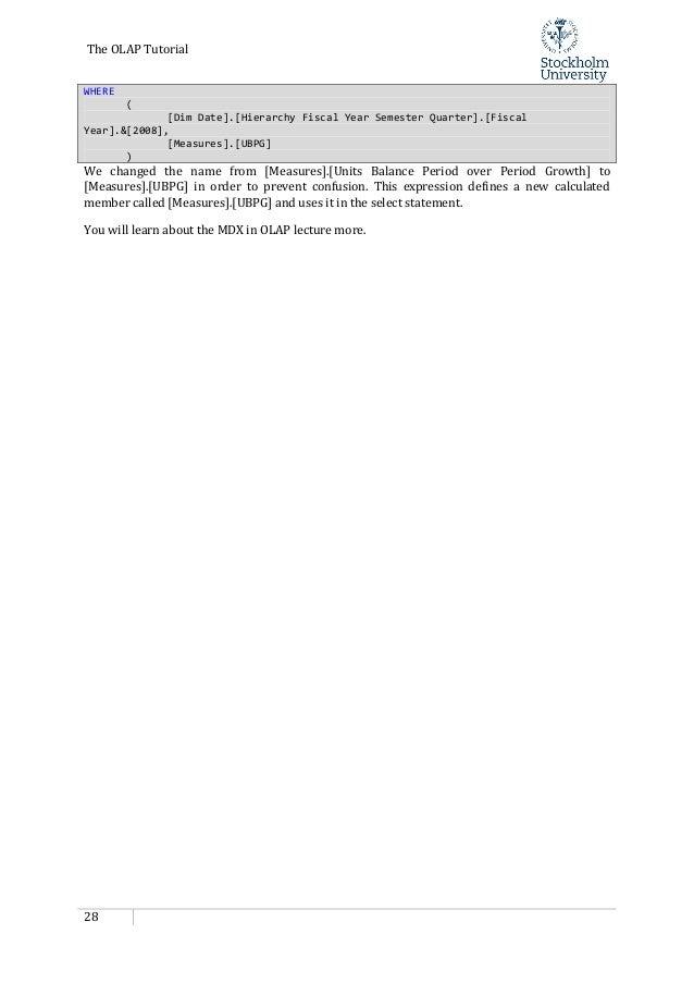 ssas tutorial for beginners 2008 pdf