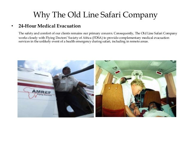 agenda meet flying doctor delivering emergency healthcare africa