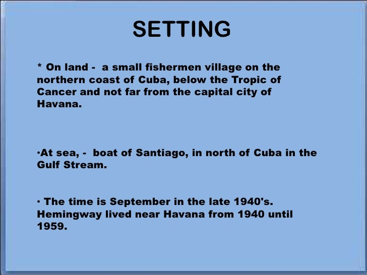 old man and the sea essay on pride Analyzing ernest hemingway's the old man and the sea, the reader realizes through symbolism, imagery, and irony that when dealing with difficult challenges in life, santiago must have pride.