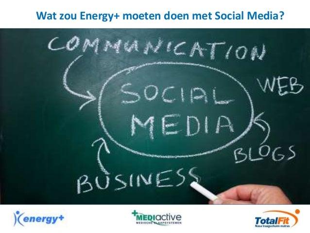 Theo lentjes energy sam event presentatie energy plus
