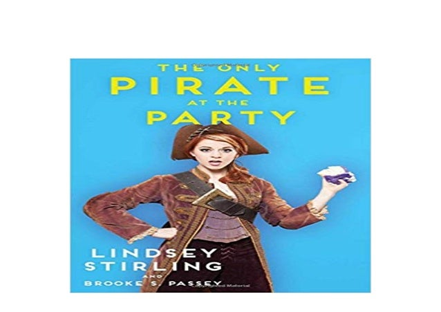 The only pirate at the party pdf free download full
