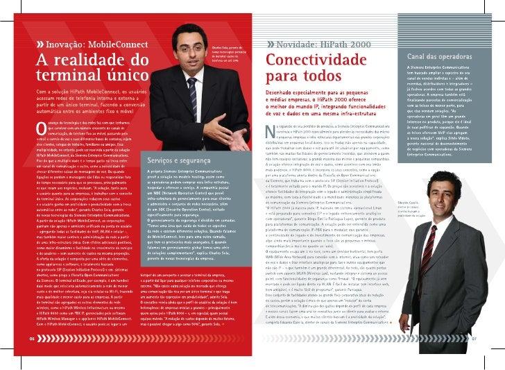 The open minded_(jornal_para_clientes)_1a_edição