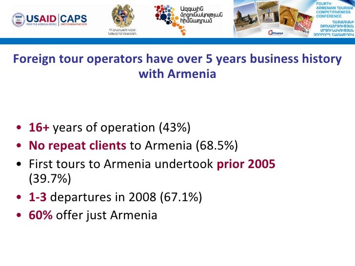 foreign tour operators