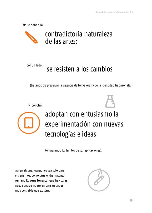 Banco Interamericano de Desarrollo, BID 141 Cada uno de ellos cumple con una o varias funciones que interactúan dentro de ...