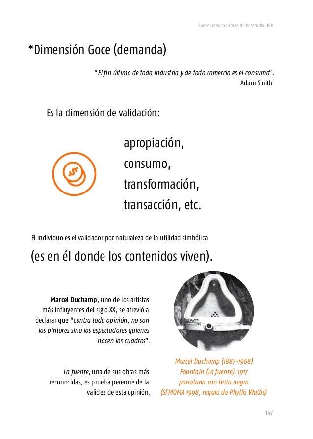 """Banco Interamericano de Desarrollo, BID 149 *Dimensión Entorno (instituciones) """"Cuando creíamos que teníamos todas las res..."""