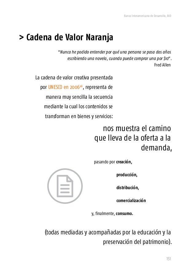 """Banco Interamericano de Desarrollo, BID 153  Kreatópolis Del griego krea (creación) y polis (ciudad estado) y del """"ayuda a..."""