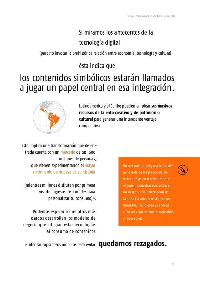 Banco Interamericano de Desarrollo, BID 73 Bono demográfico. Cuando la di- námica de crecimiento poblacional favorece que ...