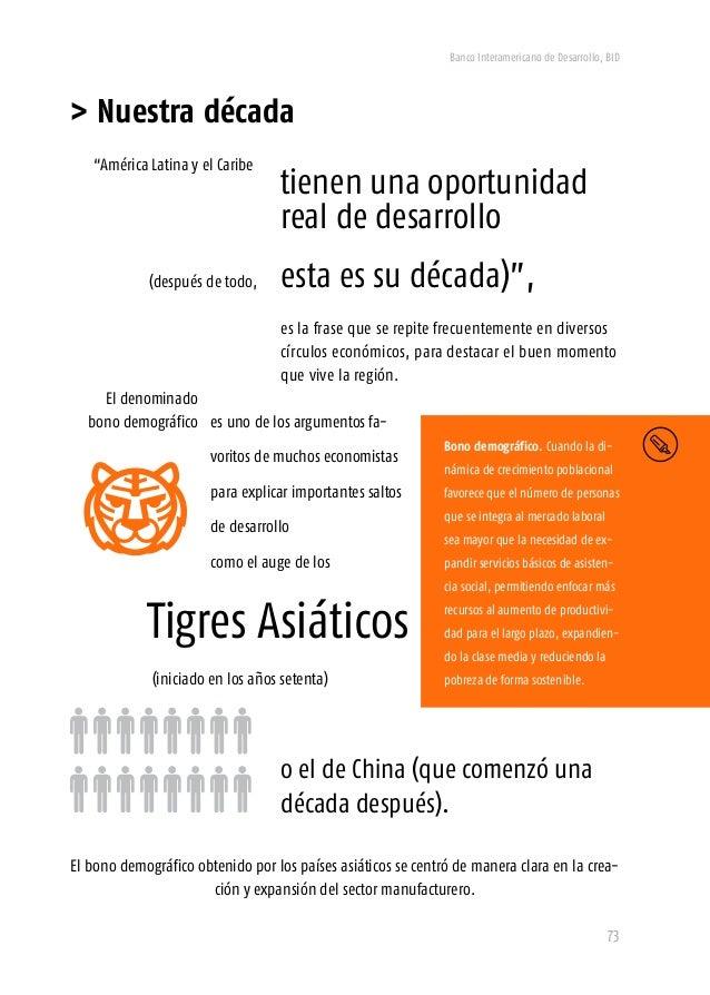 Banco Interamericano de Desarrollo, BID 75 es, entonces, uno de los frentes de trabajo para aprovechar la Revolución Digit...