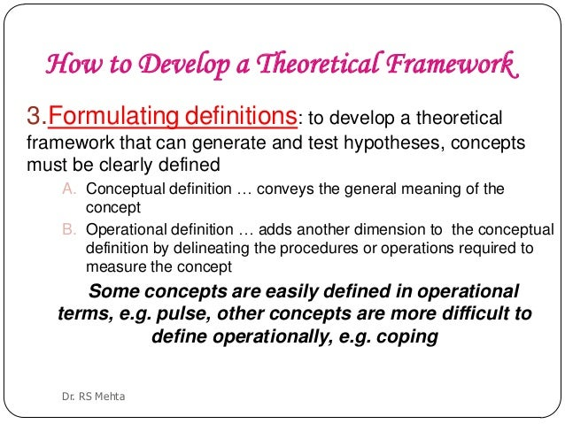 Humanities Research Strategies: Conceptual Analysis