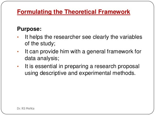 Conceptual Framework: A Step by Step Guide on How to Make ...