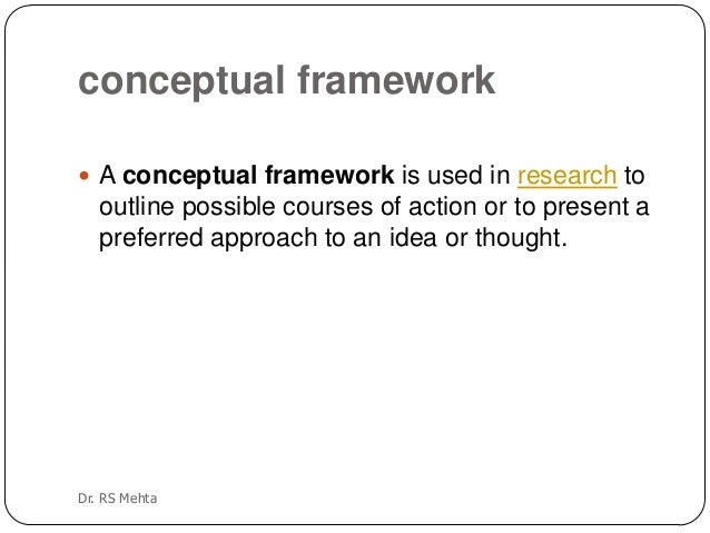 Conceptual Framework in Nursing - CustomNursingPapers.Com