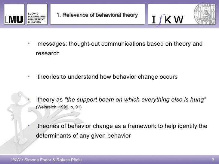theoretical foundation change Theoretical foundations of change please read the rubric the paper must cover all areas outlined in the instructions apa format must be followed.