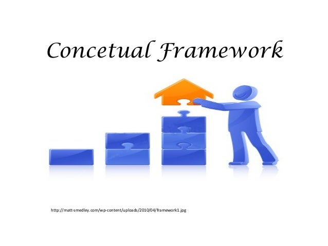 why conceptual framework is considered A conceptual framework is an analytical tool with several variations and contexts it can be applied in different categories of work where an overall picture is needed.