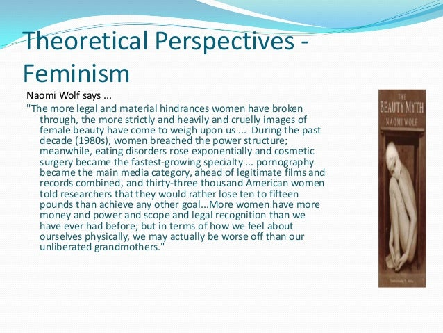 theoretical perspectives feminism 14 theoretical perspectives feminism wolfs research
