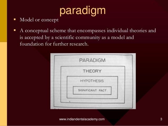 the concept of paradigms in the structure of scientific revolutions by thomas kuhn William storage 4 sep 2012 visiting scholar, uc berkeley center for science, technology & society decades ago i read thomas kuhn's 1962 book, the structure of scientific revolutions, but forgot the details except for the general notion of paradigm shiftsparadigm shifts are unforgettable.