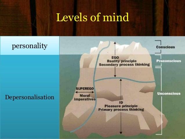 theory of  u0026 39 depersonalisation u0026 39  and theory of  u0026 39 neurosis u0026 39