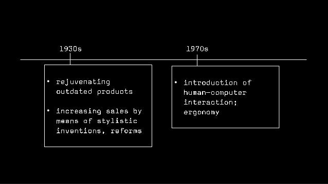 Theories and Practices of Product Design - Elizabeth Shove Slide 3