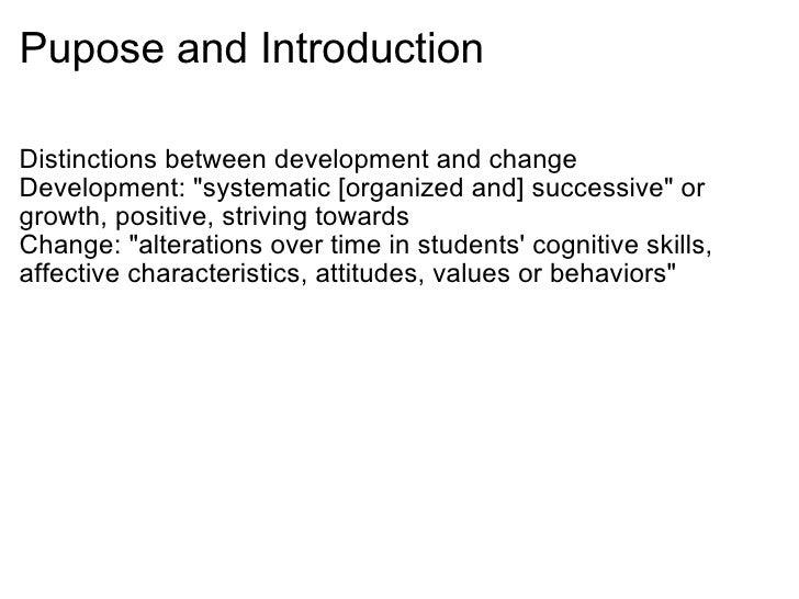 Address Problematic Student Behavior