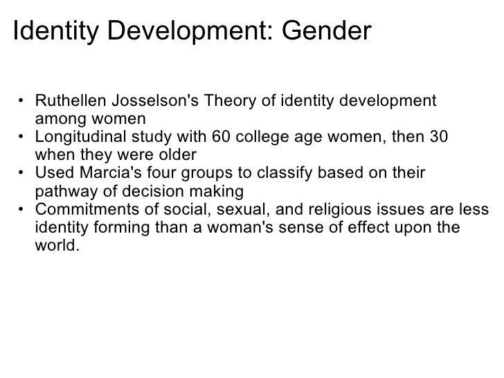 black identity development models