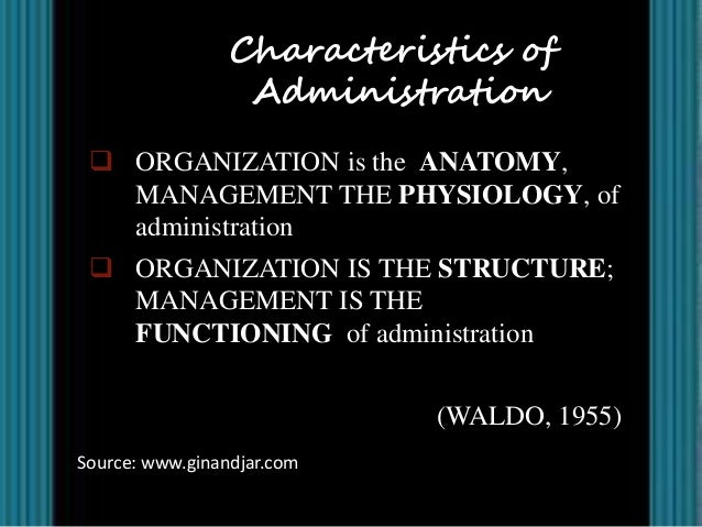 characteristics of public administration This blog is for all the upsc, state pcs, ugc-net(lecturership) aspirants as well as all the university and post graduate scholars pf public administration to benefit from regular articles posted here for comprehensive and wholesome knowledge of the subject.