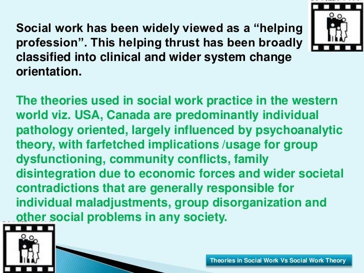 theories of work and identity In psychology, identity is the qualities, beliefs, personality, looks and/or expressions that make a person (self-identity) or group the process of identity can be creative or destructive a psychological identity relates to self-image ( one's mental model of oneself), self-esteem, and individuality consequently, weinreich gives the.